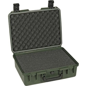 Pelican iM2400 Storm Case (Olive Drab Green)