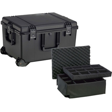 Pelican iM2750 Storm Case with Padded Dividers (Black)