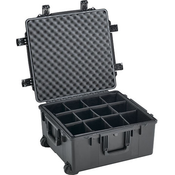 Pelican iM2875 Storm Case with Padded Dividers (Black)