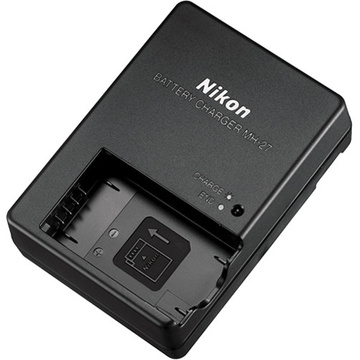 Nikon MH-27 Battery Charger