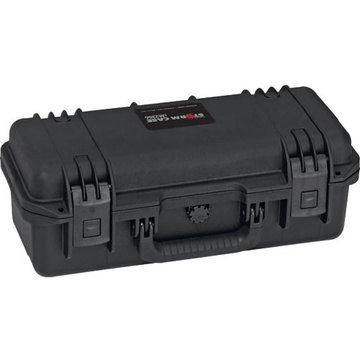 Pelican iM2306 Storm Case without Foam (Black)