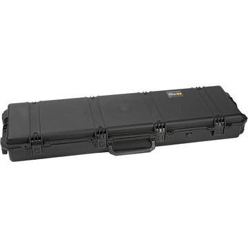 Pelican iM3300 Storm Case without Foam (Black)