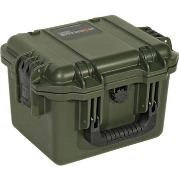 Pelican iM2075 Storm Case without Foam (Olive)