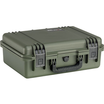 Pelican iM2300 Storm Case without Foam (Olive Drab Green)