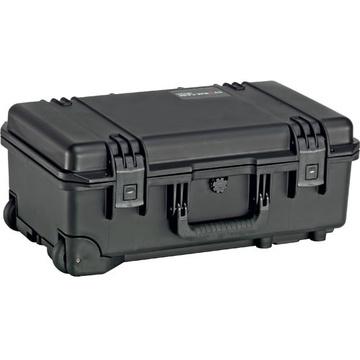 Pelican iM2500 Storm Case without Foam (Black)