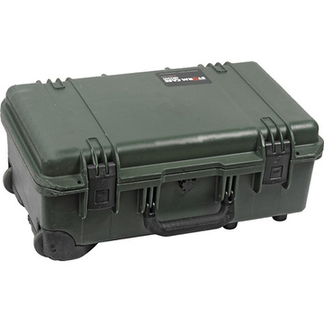 Pelican iM2500 Storm Case without Foam (Olive Drab Green)