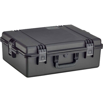 Pelican iM2700 Storm Case without Foam (Black)