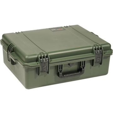 Pelican iM2700 Storm Case without Foam (Olive Drab Green)