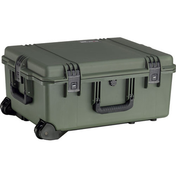 Pelican iM2720 Storm Trak Case without Foam (Olive Drab Green)