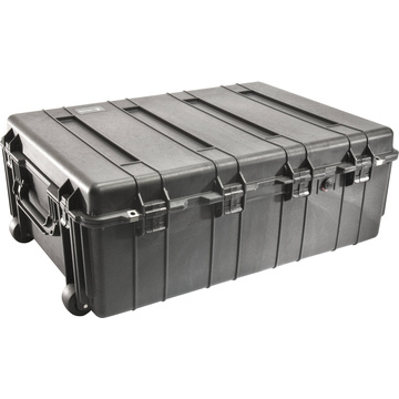 Pelican 1730NF Transport Case without Foam (Black)