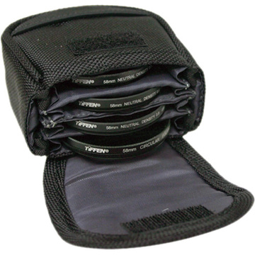 Tiffen Belt Filter Pouch (Small)