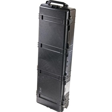 Pelican 1770 Case without Foam (Black)