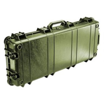 Pelican 1770 Case without Foam (Olive Drab Green)