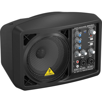 Behringer Eurolive B205D 5in Active PA Speaker