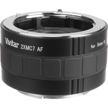 Vivitar Series 1 Teleconverter For Sony/Minolta (7 Element)