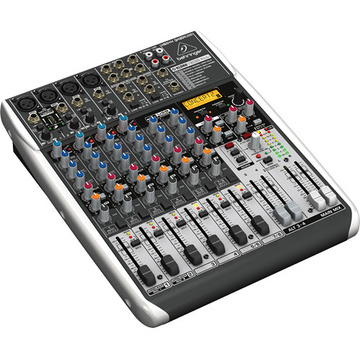 Behringer Xenyx QX1204USB Premium Mixer
