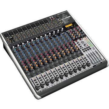 Behringer Xenyx QX2442USB Premium Mixer