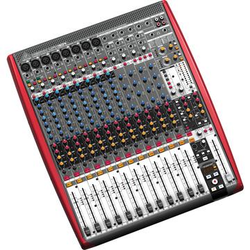 Behringer Xenyx UFX1604 Mixer