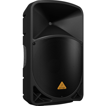 Behringer Eurolive B115MP3 PA Speaker with MP3 Player