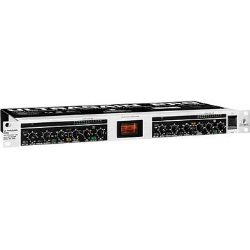 Behringer Ultragain Pro MIC2200 Mic Line Preamplifier