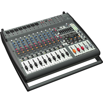 Behringer PMP4000 Mixer with FX