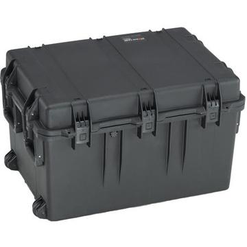 Pelican iM3075 Storm Trak Case without Foam (Black)