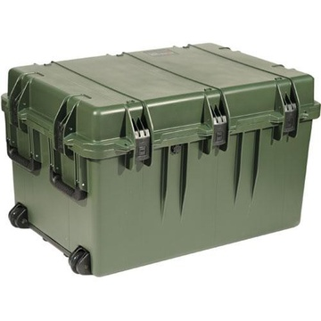Pelican iM3075 Storm Trak Case without Foam (Olive Drab Green)