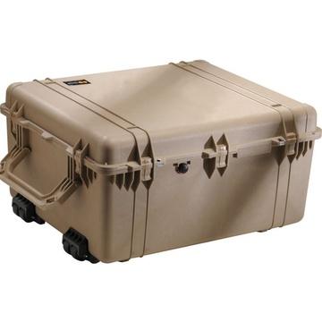 Pelican 1690 Transport Case (Desert Tan)