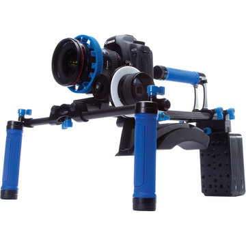 Redrock Micro DSLR Field Cinema DELUXE Bundle micro Follow focus
