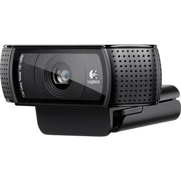 Logitech C920 HD Webcam