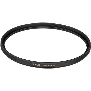 Marumi 62mm EXUS Lens Protect Filter
