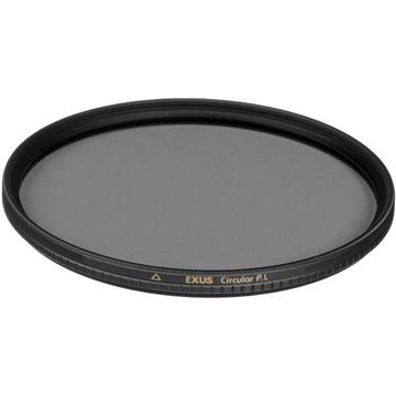 Marumi 72mm EXUS Circular Polarizer Filter
