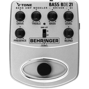 Behringer V-Tone Bass BDI21