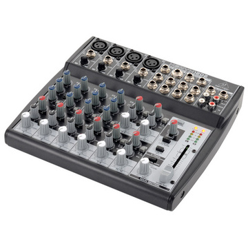 Behringer XENYX 1202 12-Channel Audio Mixer