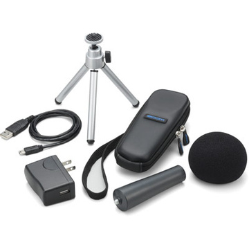 Zoom H1 Accessory Kit