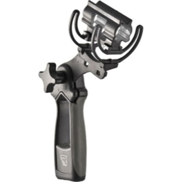 Rycote - Universal Softie Mount with Pistol Grip Handle