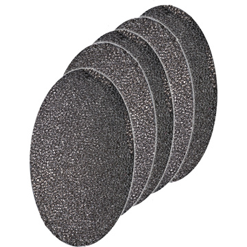 Rycote InVision Universal Pop Filter Foams