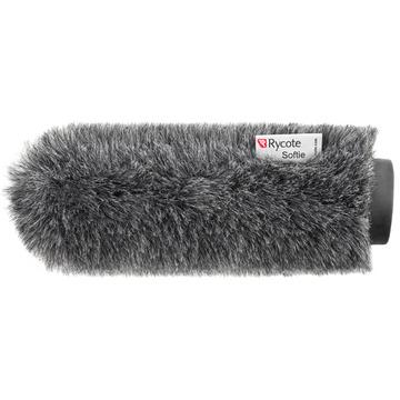 Rycote 033052 - Standard Hole Softie Windshield