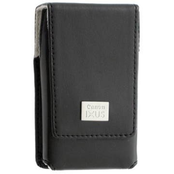 Canon LCIXUS3 Soft Leather Carry Case