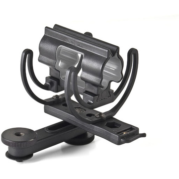 Rycote InVision Video Hot Shoe Adapter