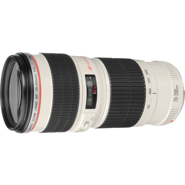 Canon EF 70-200mm f4 L USM Telephoto Lens