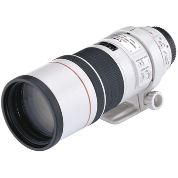 Canon EF 300mm f4 L IS USM Lens
