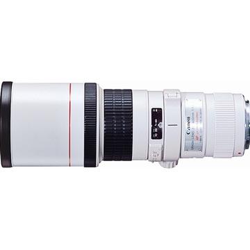 Canon EF 400mm f5.6 USM Autofocus Lens