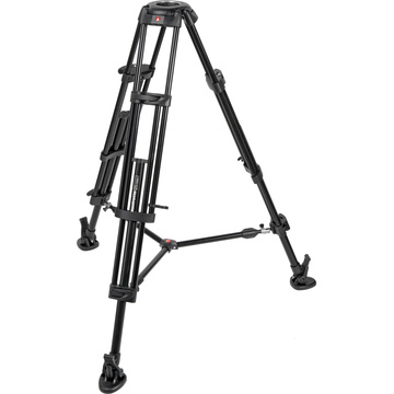 Manfrotto 545B - Pro Tripod Legs with Mid-Level Spreader