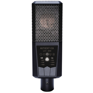 Lewitt LCT 640 Reference Class Condenser
