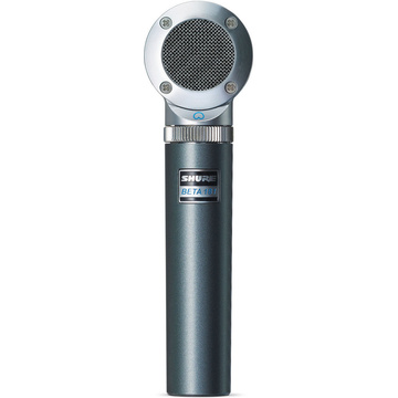Shure BETA181-C Side Address Instrument Microphone
