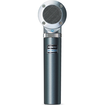 Shure BETA181-S Side Address Condenser Microphone