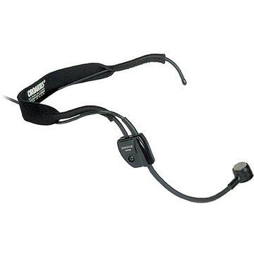Shure WH20XLR Dynamic Wired Headset Microphone