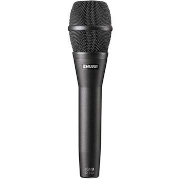 Shure KSM9CG Handheld Vocal Condenser Microphone