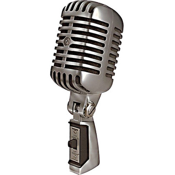 Shure 55SHII Buddy Holly Vocal Cardioid